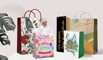 Paper bags: interesting facts